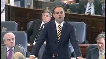 Senator Marc MacSharry brands Enda Kenny a 'clown'