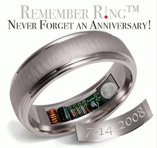 Remember Ring