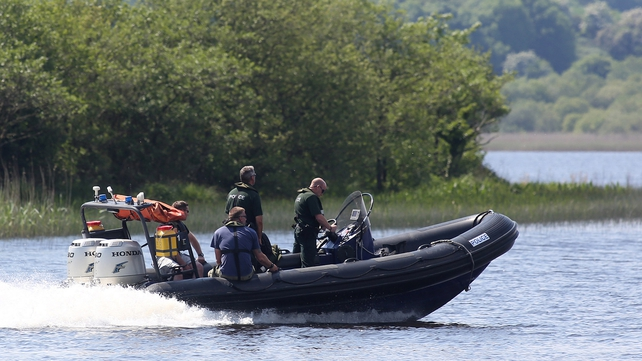 Lough Erne will be patrolled by specially trained police in high-powered boats