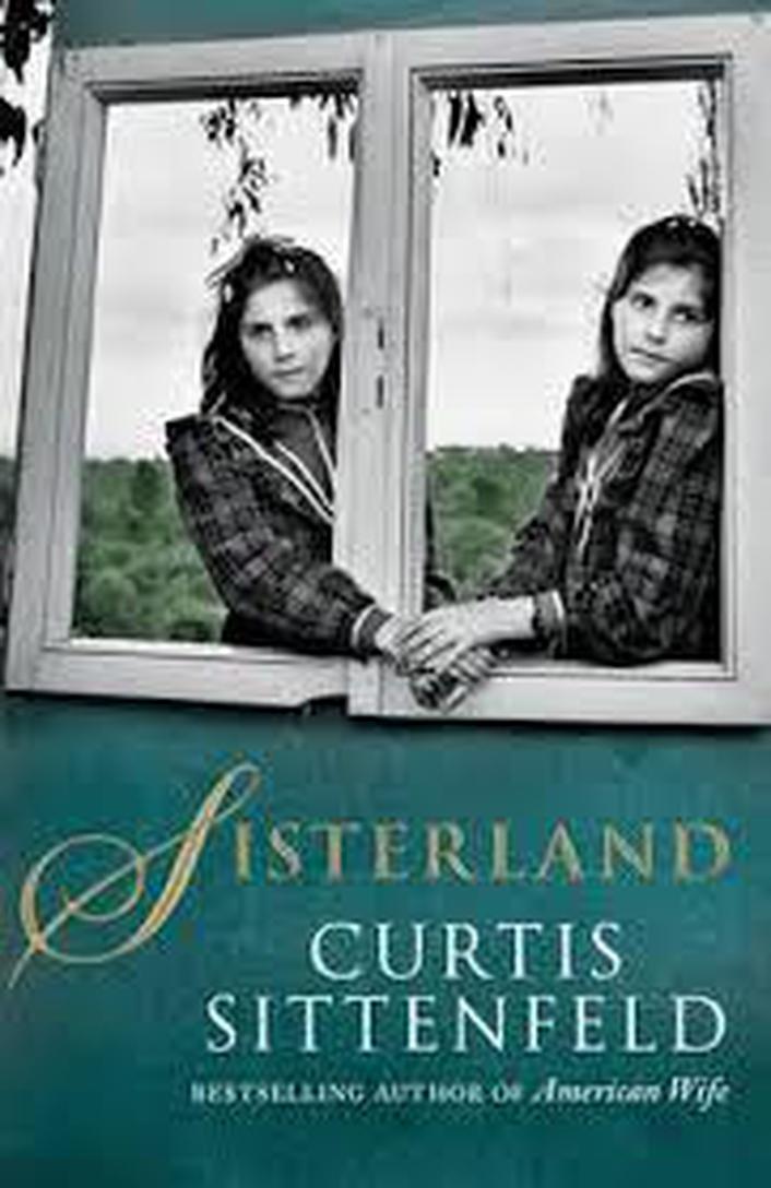 Author Curtis Sittenfeld