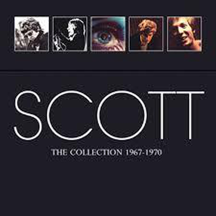 Scott Walker - The Collection