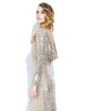 Starla dress rental to giveaway