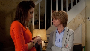 Kylie and Gail giveaway their secret...