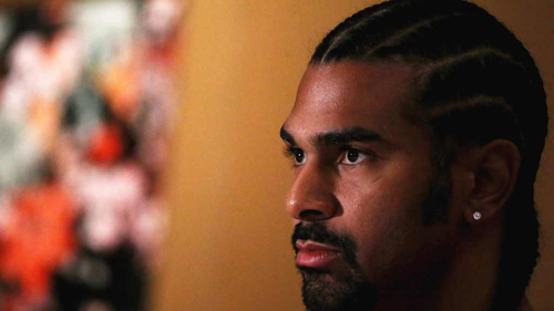 David Haye looks set to take on unbeaten Tyson Fury