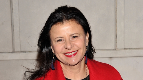 Tracey Ullman is in talks for the new musical Into the Woods