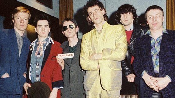 Boomtown Rats (1980)