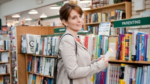 Tina Fey stars as Portia Nathan