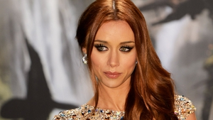 Una Healy delaying second baby for now