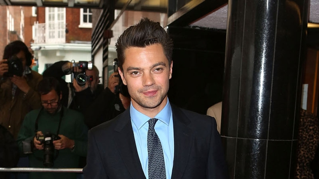 Dominic Cooper would consider Doctor Who role