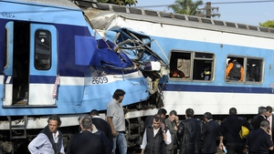 Over 75 people have been injured and many had to be pulled from the wreckage