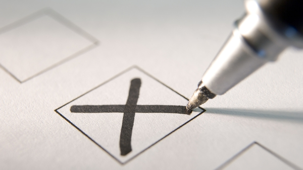 TCD Professor Michael Marsh looks at all the polls taken recently and analyses their findings
