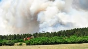 Two confirmed dead in Colorado wildfires