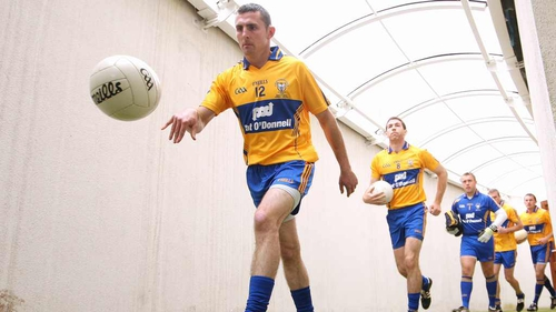 Clare face a daunting task against Cork