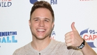 Olly Murs has no beef with Taylor Swift