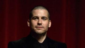 Rob James-Collier plays Thomas Barrow on Downton Abbey