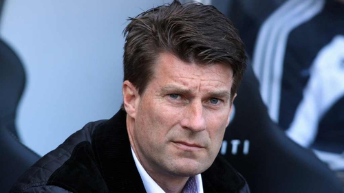 Michael Laudrup won the League Cup with Swansea last season