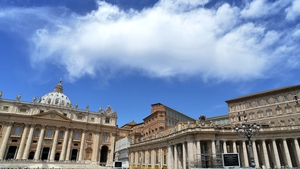 The report was presented at the Vatican