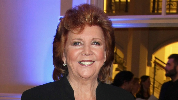 Cilla Black is ready to play Cupid once again