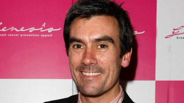 Jeff Hordley plays bad boy Cain on Emmerdale