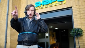 Alan Partridge: Alpha Papa - In cinemas Wednesday August 7