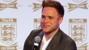 """Olly Murs: """"I don't know what the reasons behind it were, but it seemed like someone who was very bitter."""""""