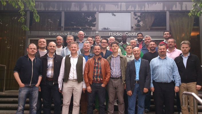 Music - Dublin Gay Men's Chorus