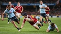 Lions impress against tough Waratahs