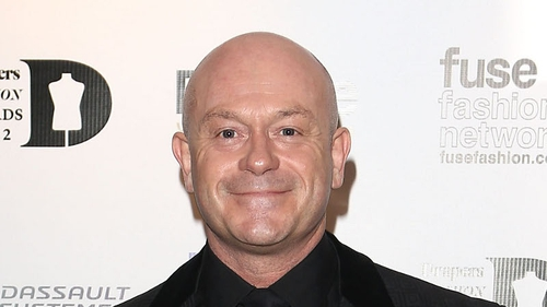 Ross Kemp: 'the older you get the less you want to be taking risks'