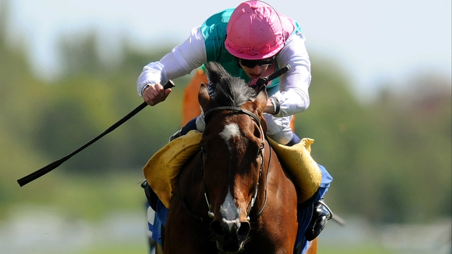 The unbeaten Pavlosk, who won at Listed race on her last start, will step up to the top level for Wednesday's Coronation Stakes