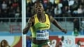 Campbell-Brown tests positive for banned diuretic
