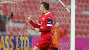 David Cawley returns to The Showgrounds