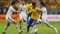 Neymar sets Brazil on winning ways