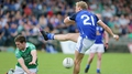 Cavan secure slim victory over Fermanagh