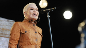 Jessie J is leaving The Voice UK