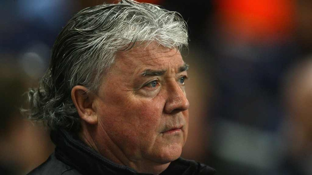 Joe Kinnear will return to Newcastle United