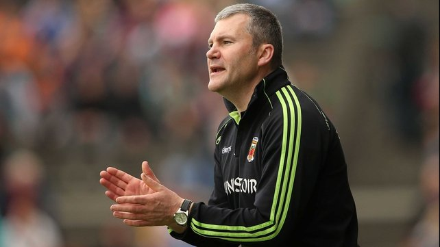 James Horan's Mayo have inflicted heavy defeats on Galway and now Roscommon