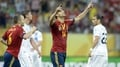 Spain win Confederations Cup opener