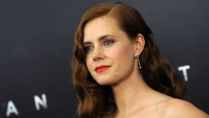 Amy Adams struggles with being in the limelight