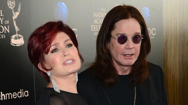 Ozzy Osbourne: