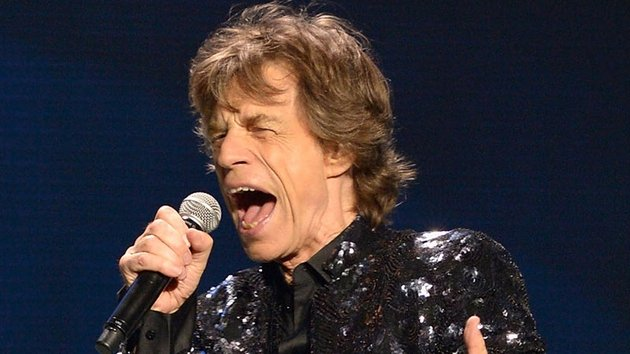 Mick Jagger's hair is up for auction