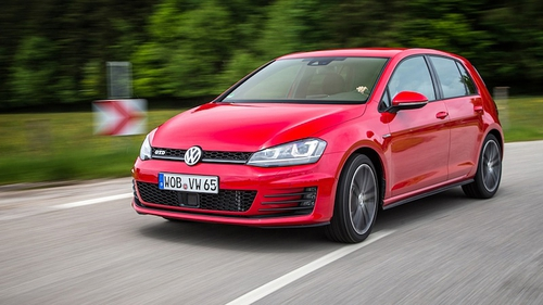 Falls short of the GTI for thrilling driving