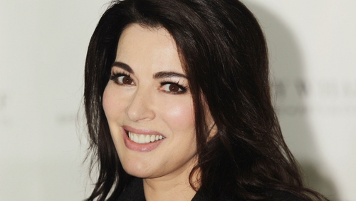 There has been no comment from Nigella Lawson's representative