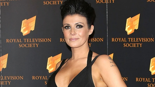 Kim Lomas wants her Corrie character Michelle Connor to have a solid relationship with Steve McDonald