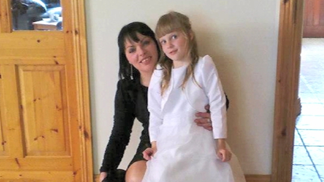 The bodies of Jolanta Lubiene and her daughter were found at their Killorglin home on 16 June