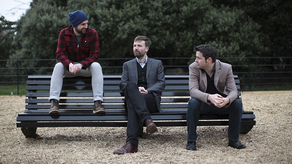 Bell X1 - Playing on Friday February 7