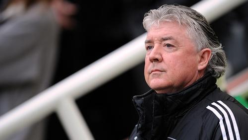 Kinnear resignation riles Shearer