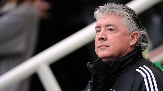 Joe Kinnear secured just Loic Remy and Luuk de Jong on loan in two transfer windows