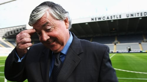 Joe Kinnear believes he was the victim of a media witch hunt during his tenure as Newcastle manager
