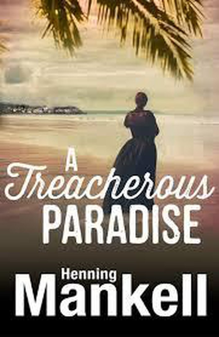 Book Review - A Treacherous Paradise