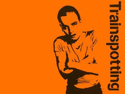 Classic Movie - Trainspotting
